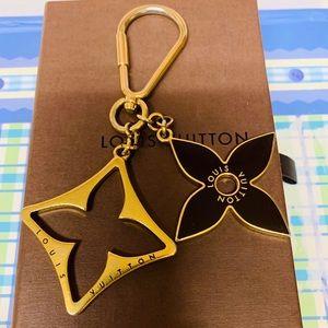 Louis Vuitton Bag/Key Charm